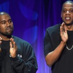 """Kanye West le pide a Apple que """"le pague"""" a Jay Z por Tidal"""