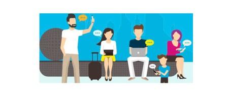 App-change: La migración de las nuevas generaciones