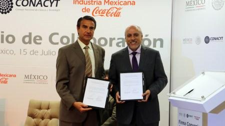 Nuevo Centro de Innovación y Desarrollo brindará alternativas de bebidas saludables