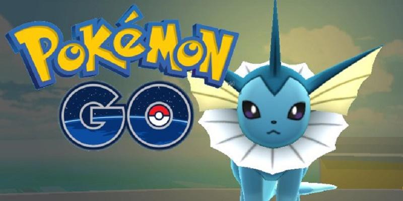 'Vaporeon' provoca estampida en Central Park - pokemon-go-pokemon-go-eevee-vaporeon-800x400