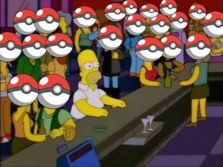 """""""Pokémon Go"""" supera en uso diario a Facebook"""