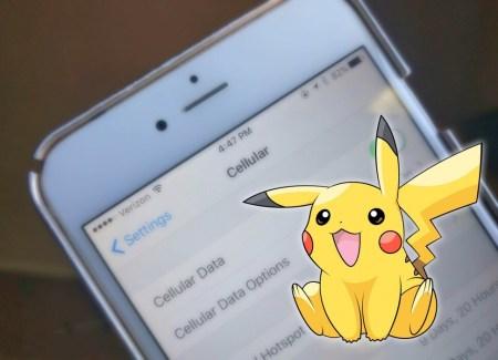 Piden explicaciones a Niantic sobre el uso excesivo de datos en «Pokémon Go»