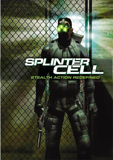 Ubisoft Club anuncia el Juego digital gratuito para PC: Tom Clancy´s Splinter Cell - scel_keyart_nts__2