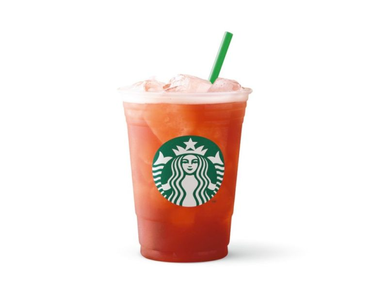 Starbucks México incorpora a su menú los tés Teavana - starbucks-teavana-iced-strawberry-green-tea-lemonade-800x617