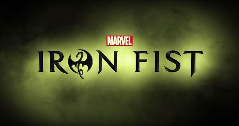 Presentan teaser de Iron Fist, la cuarta serie de Marvel para Netflix - teaser-iron-fist