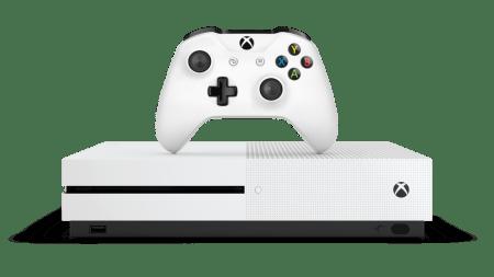 La Xbox One S saldrá a la venta el 2 de agosto