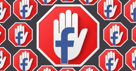AdBlock Plus logra evadir el nuevo algoritmo de Facebook