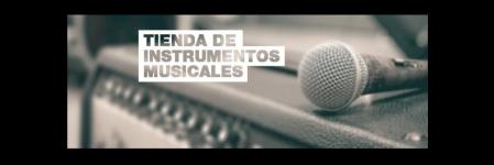 Amazon México lanza tienda de Instrumentos Musicales