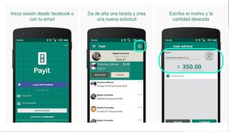 Mexicanos crean app para cobrar deudas de manera impersonal