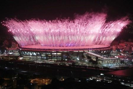 Ceremonia de Clausura de los Juegos Olímpicos Río 2016 ¡No te la pierdas!
