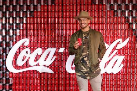 Campaña #ComparteCocaColaCon está de regreso en México - comparte-una-coca-cola-con-maluma