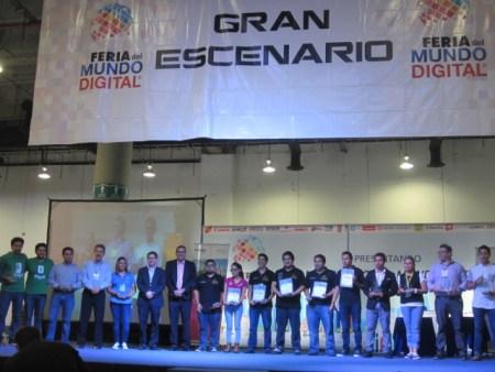 El Premio Prysmian a la Tecnología es entregado destacados alumnos del IPN
