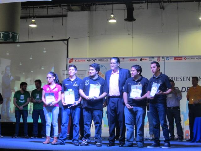 El Premio Prysmian a la Tecnología es entregado destacados alumnos del IPN - el-premio-prysmian-a-la-tecnologia_1