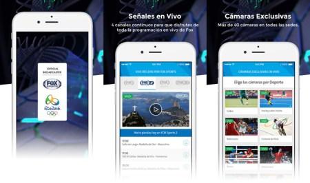 Fox Sports Río 2016: Ve los Juegos Olímpicos 2016 en vivo y ¡más!