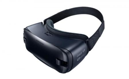 Samsung lanzará nuevo modelo del Galaxy Gear VR