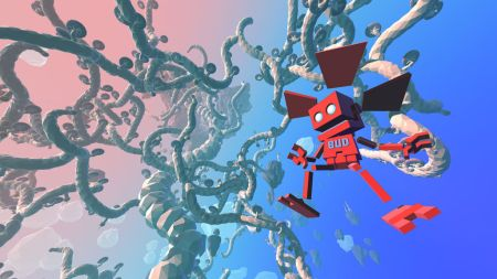 ¡Ya disponible! Grow Up, la nueva aventura acrobática de Abud