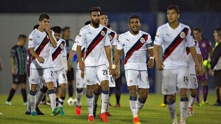 A qué hora juega Chivas vs Tapachula en la J5 de la Copa MX Apertura 2016