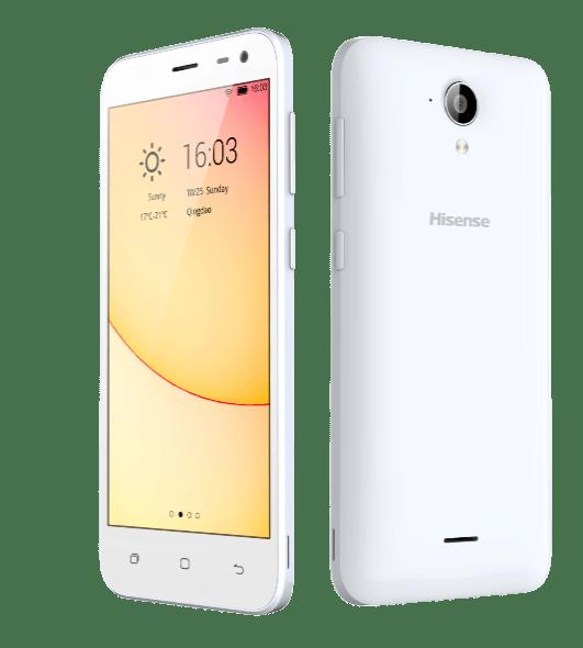 El nuevo Smartphone L675 Hisense, ya disponible en T&T - l675-hisense-movil