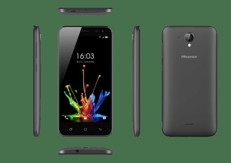 El nuevo Smartphone L675 Hisense, ya disponible en T&T - l675-hisense-smartphone-800x566