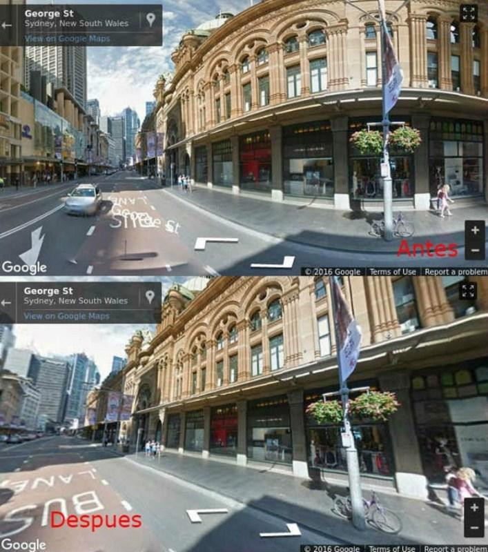 Google Maps traería estas mejoras en su nueva versión - maps-todo1-707x800