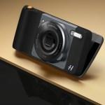 Motorola lanza en México Moto Z Play y Moto Mod Hasselblad True Zoom