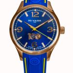 Nivada y El Club América presentan reloj conmemorativo 100 años - np16301ame