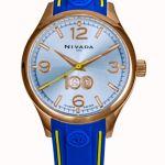 Nivada y El Club América presentan reloj conmemorativo 100 años - np16302ame