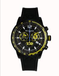 Nivada y El Club América presentan reloj conmemorativo 100 años - np16307leame