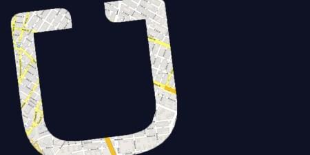 Uber invertiría 500 mdd para crear sus propios mapas y decirle adiós a Google Maps