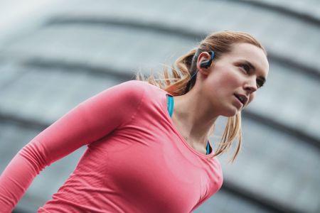 Nuevos auriculares inalámbricos Jabra Sport Pace