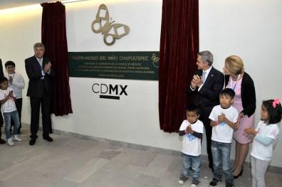 Papalote Museo del niño se renueva con nuevas experiencias, personajes y actividades. - papalote-renovado