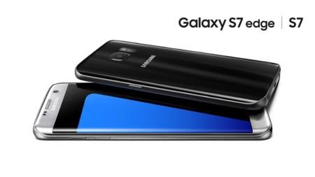 Samsung dejaría de producir gamas altas con pantallas planas