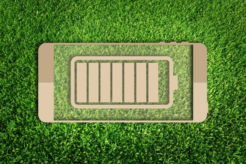 Diseñados para durar y más sustentables, características que demandan los consumidores de smartphones - smartphone-sustentables-800x534