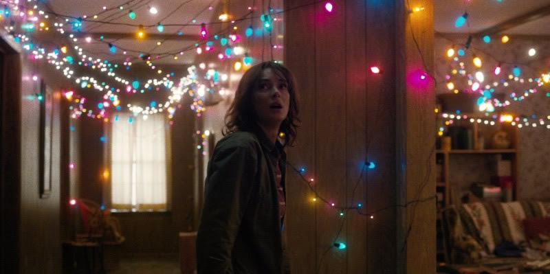 Vive la experiencia virtual de Stranger Things y siéntente como en la serie - stranger-things-realidad-virtual
