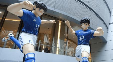 """""""Los Super Campeones"""" regresarán a la televisión en Japón"""