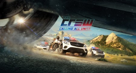 Ubisoft anuncia The Crew Calling All Units, la nueva expansión de The Crew