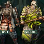 For Honor revela su alineación completa de héroes y modos multijugador - ubisoft-for-honor-2