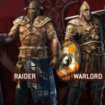 For Honor revela su alineación completa de héroes y modos multijugador - vikings_ubisoft-for-honor-1