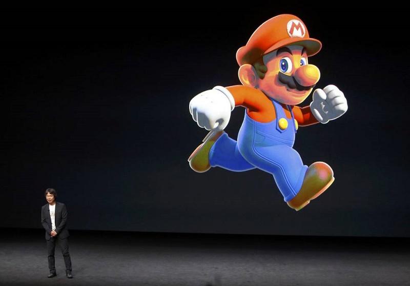 """Nintendo y Apple anuncian """"Super Mario Run"""" para iPhone - 1473273074_635606_1473273474_noticia_normal-800x558"""