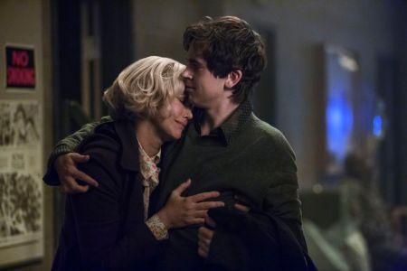 Bates Motel: el final de la cuarta Temporada este 19 de septiembre