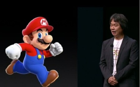 Nintendo y Apple anuncian «Super Mario Run» para iPhone