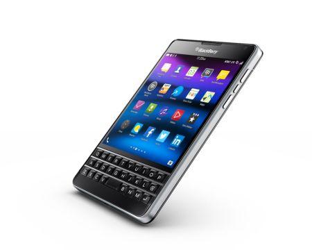 BlackBerry seguirá apostando por teléfonos con teclado QWERTY