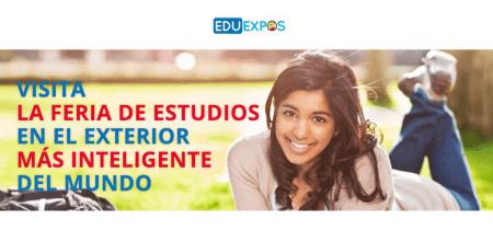 EDUEXPO: feria de estudios en el extranjero más grande del mundo llega a México