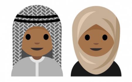 Joven solicita se incluyan emoticones árabes