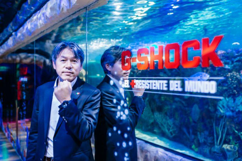 G-Shock presenta relojes con el balance perfecto entre resistencia, tecnología y diseño - g-shock-_4