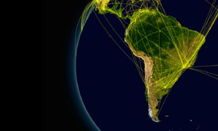 Latinoamérica recibe 12 ataques informáticos por segundo