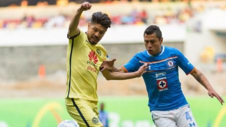 A qué hora juega América vs Cruz Azul en el Apertura 2016 y qué canal lo pasa