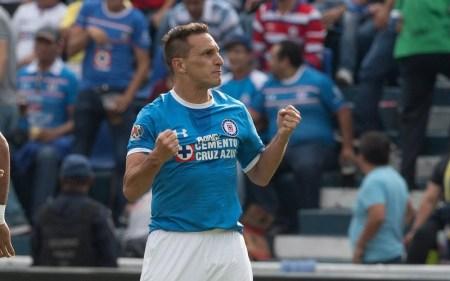 A qué hora juega Cruz Azul vs Mineros en la Copa MX A2016 y qué canal lo pasa