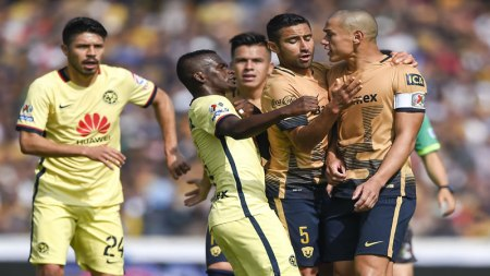 A qué hora juega América vs Pumas en el Apertura 2016 y en qué canal verlo