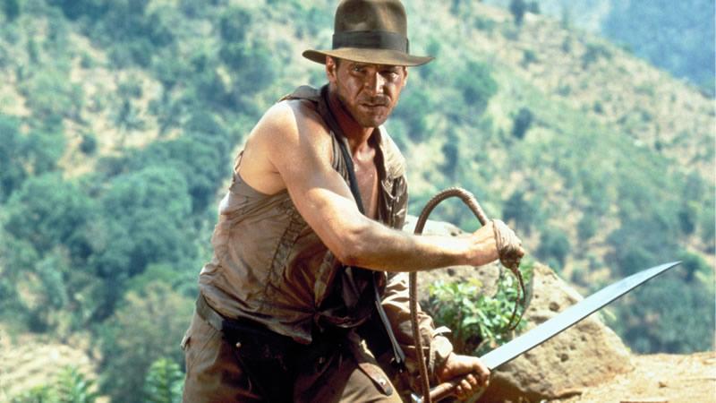 Indiana Jones llega a Netflix en América Latina en exclusiva - indiana-jones-en-netflix